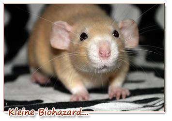 kleine biohazard