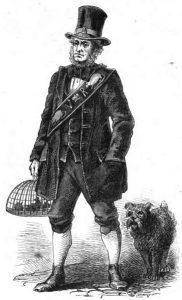 Jack Black de rattenvanger